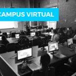 """Celebramos los 10 años del Campus: Taller """"Ciudadanía Digital"""""""