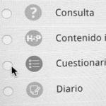 """Microtaller """"Charla: Herramientas virtuales para evaluaciones finales: Cuestionarios"""""""